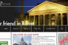 Our Rome Tour